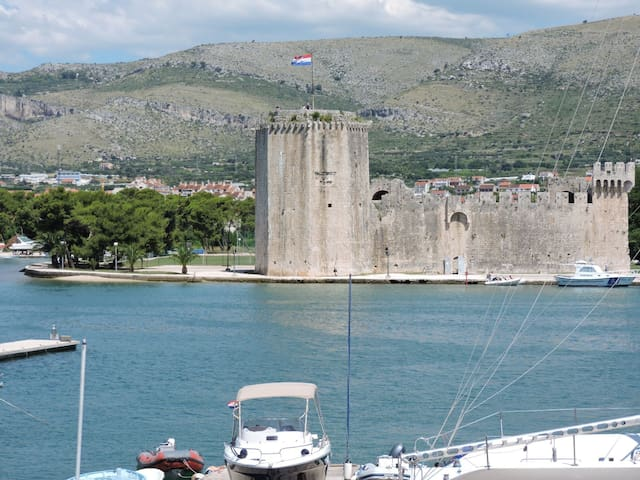 Hostel Marina - best value,sea view