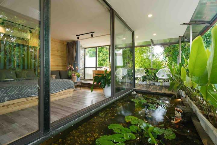 Lotus Resort Homes  -  PANORAMA VIEW 1