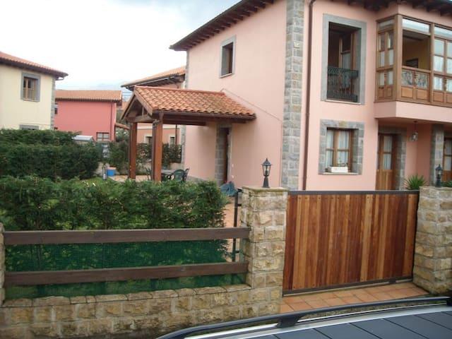 Magnifica casa típica asturiana - Astúrias - Casa