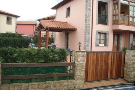 Magnifica casa típica asturiana - Asturias - Maison