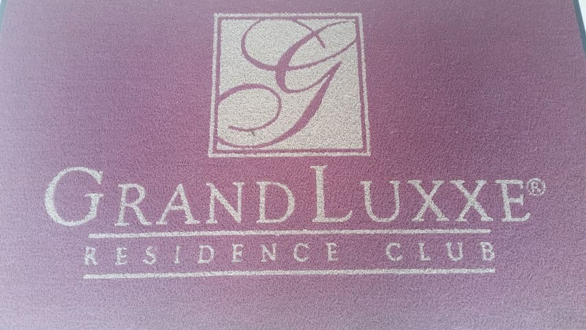 Grand Luxxe -luxury at its best - Cancún - Villa