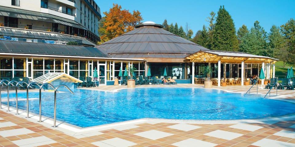 Private Rooms Jakše - 2nd - Šmarješke Toplice - Haus