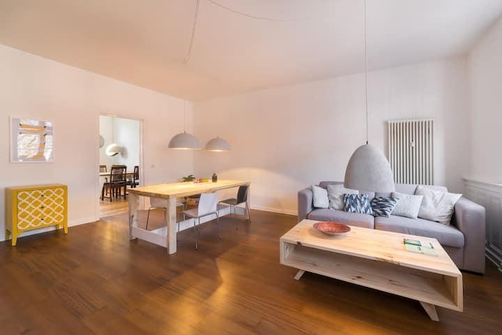 Design Apt. 14 Holländerviertel