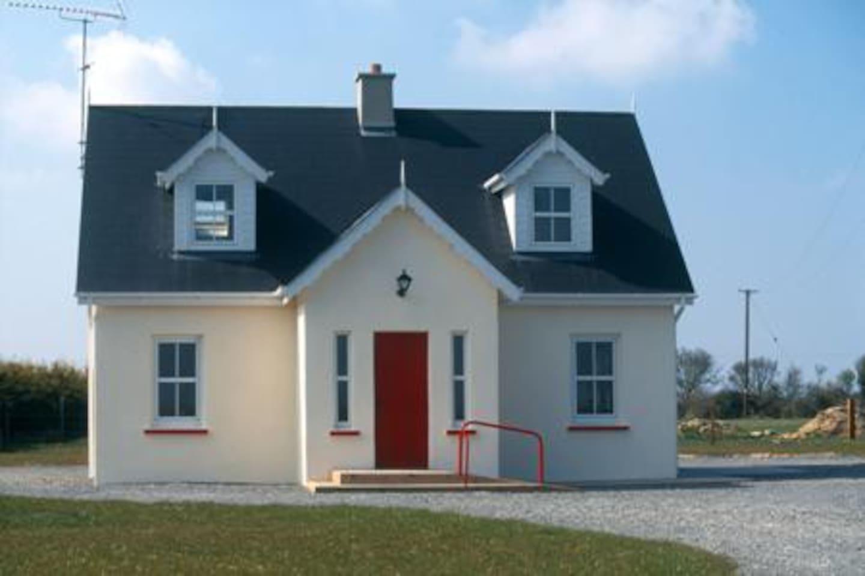 Kilmore Cottage exterior