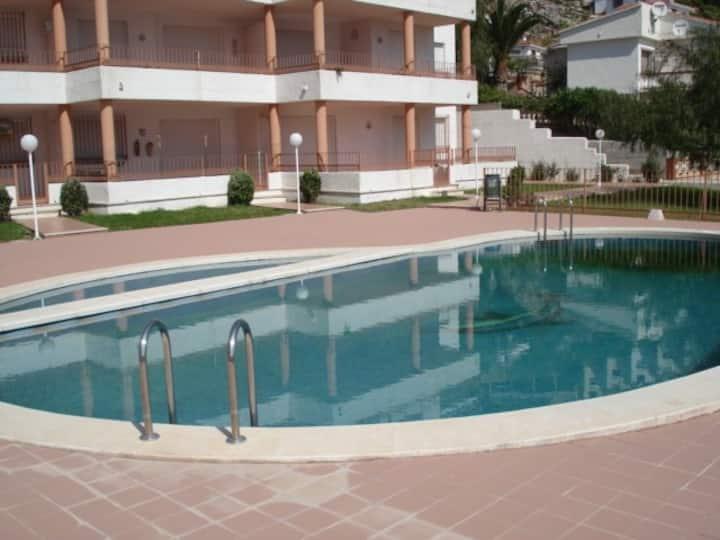 Apartamento Peñiscola (Atalayas)