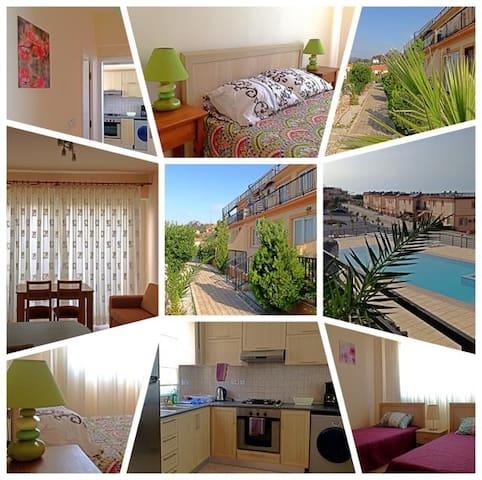 Nice (URL HIDDEN) - Arapköy - Apartament