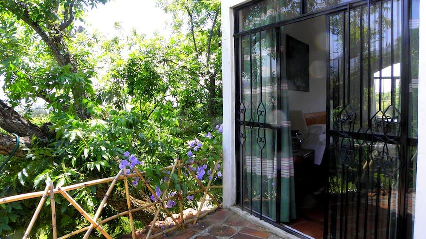 Villa Loohvana-Cuarto Verde Nogal