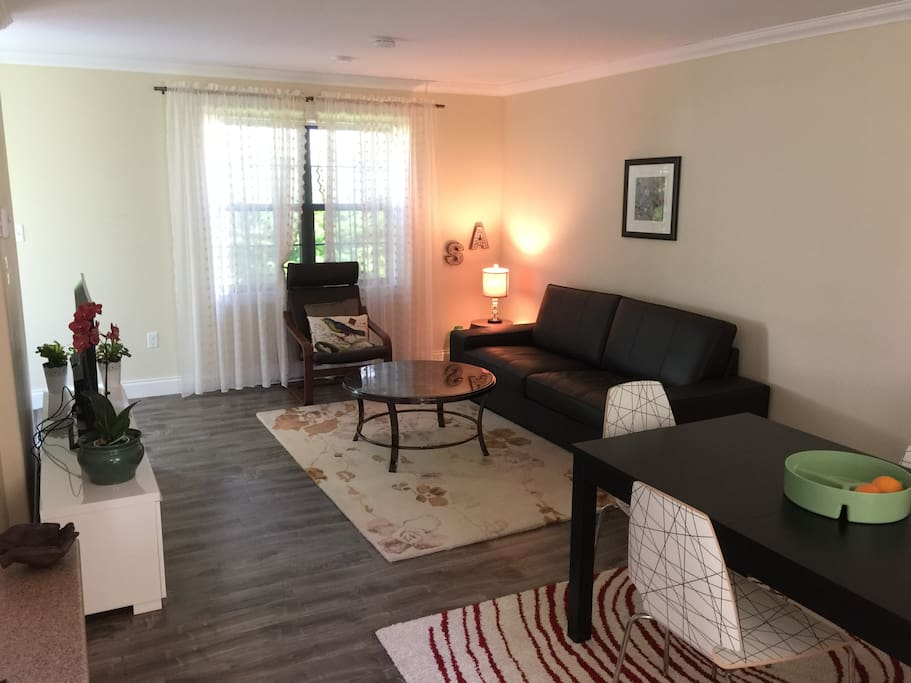 All-New furniture throughout the home