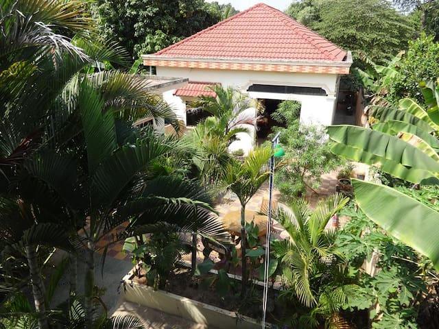 Villa Koh Dach Guesthouse - Kandal - Villa