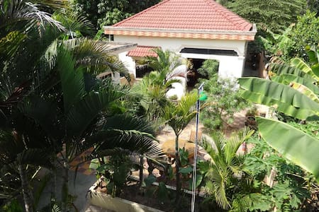 Villa Koh Dach Guesthouse - Villa