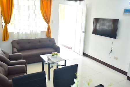 Calapan City Furnished House in a Subd near MALLS