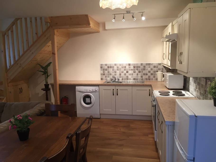 Fully equipped self Catering Apartment
