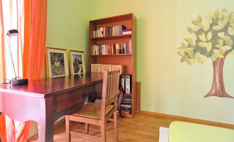 Beautiful and Comfortable Apartment at Zografou
