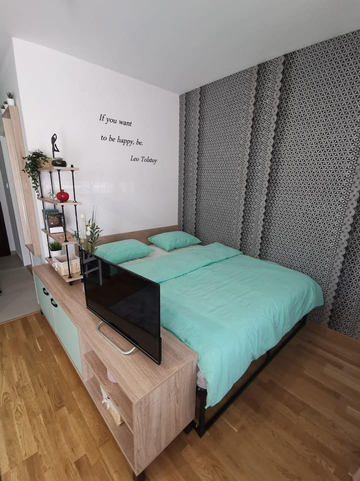 Apartman Mateja Novi Sad