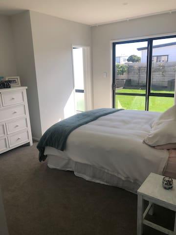 Brand new bedroom