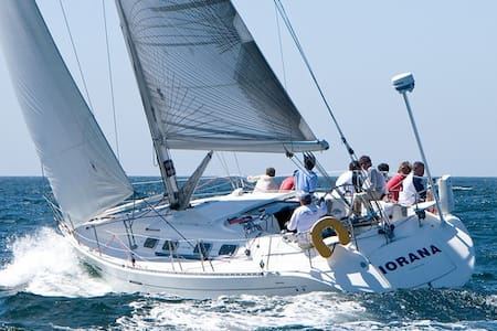 Acapulco: Beneteau 42 1st. - 阿卡普尔科 - 船