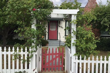 Adorable Tuolumne City Cottage - Tuolumne