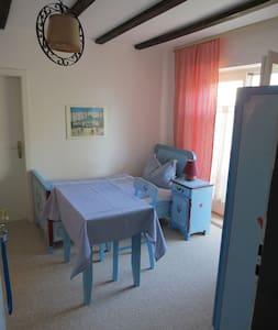 Gästehaus Huber - 1er Zimmer Single - Feichten
