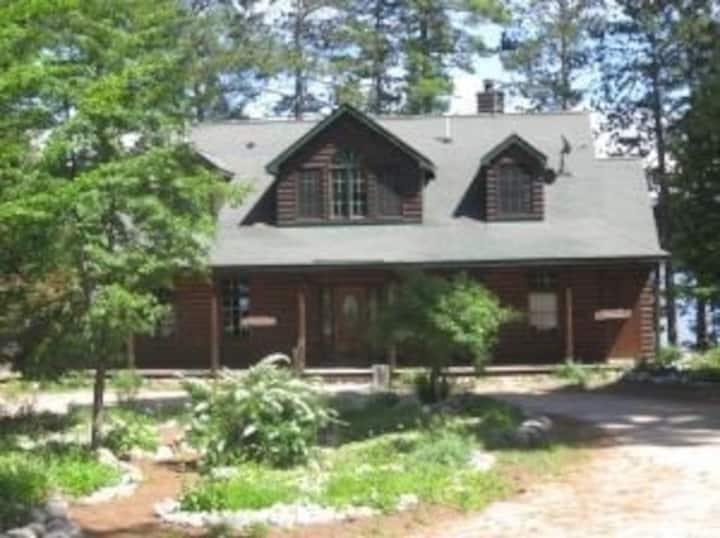 Perch Lake Lodge