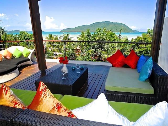 Exclusive Pool Villa In  Rawai - Rawai - Dům