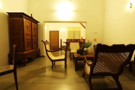 Villa Acres Green - Hikkaduwa