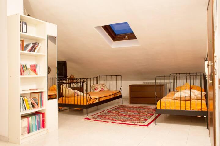 Cozy apartment near to underground station - Sesto San Giovanni - Lakás