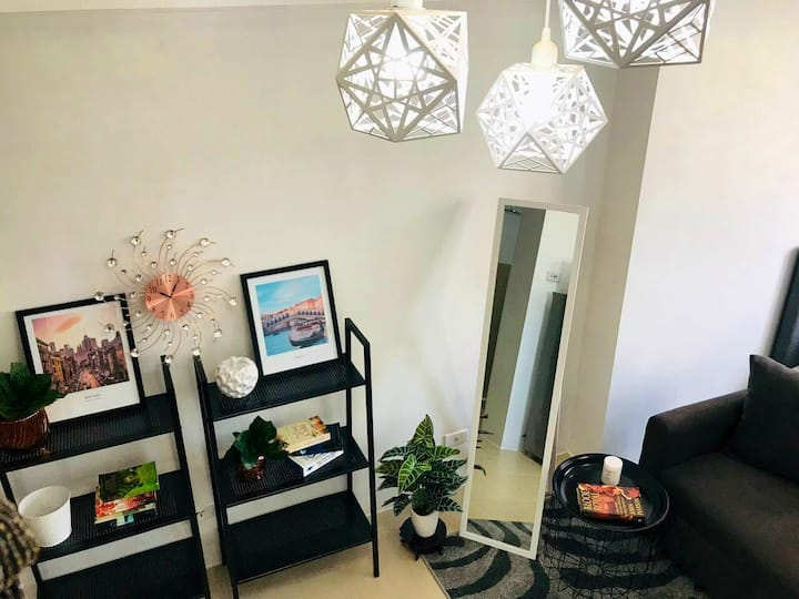 17K Monthly Rent, New Studio Condo, Taguig area,