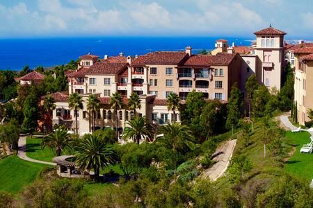 2BR Villa Above The Newport Coast! - Newport Beach
