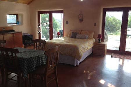 MoonFlower Casitas-Family Suite - Estancia