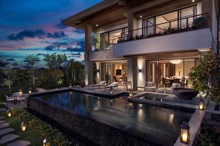 Ocean Villa - Villa