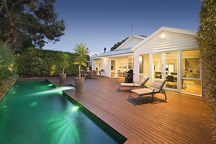 Portsea 3 Bedroom House - Portsea - Casa