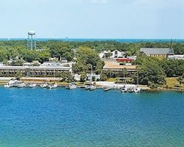 Marina Bay Fort Walton Beach