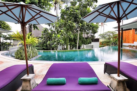 Promo Rate Luxury Canggu Villa no A
