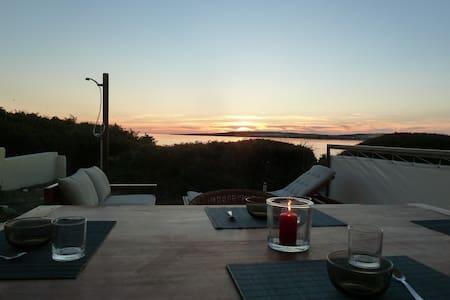 Appartamento sulla spiaggia - Oristano - Huoneisto