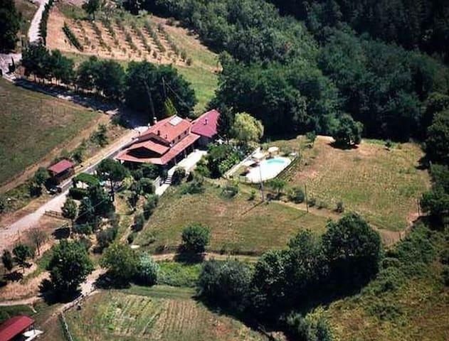 Agriturismo Selvapiana - Cantagallo - Other