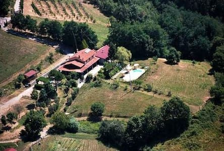 Agriturismo Selvapiana - Cantagallo - Andre