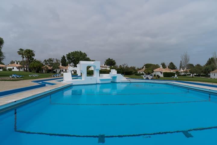 Magla Orange Villa, Tavira, Algarve