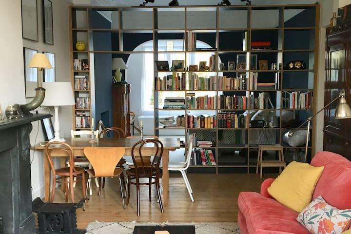 Lovely spacious home in Ladbroke Grove