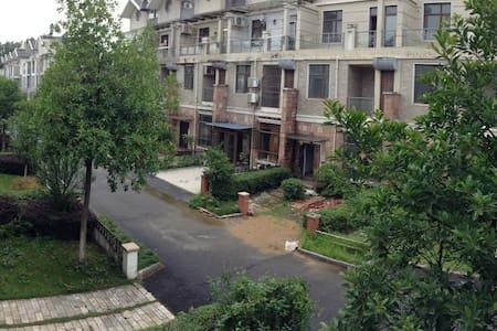 环湖小屋 - Wuhan - Talo