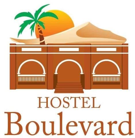 El Boulevard - habitacion Triple