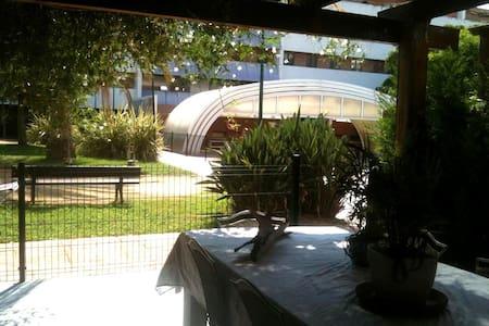 vivienda de dos alturas con jardin - València