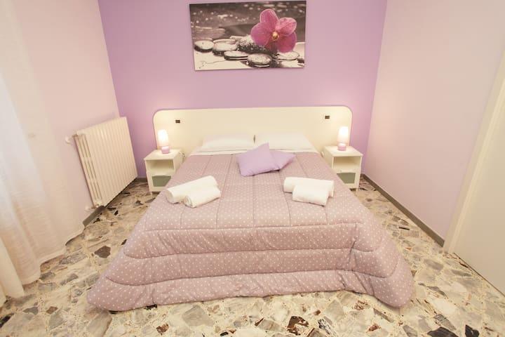 Camera accogliente B&B San Domenico - Modugno - Bed & Breakfast