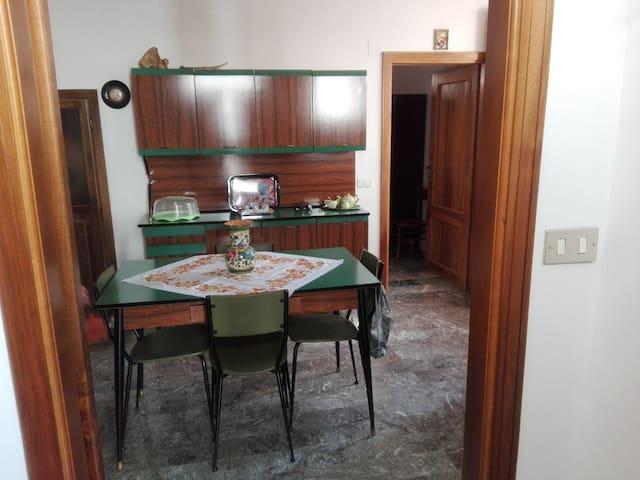 Casa a Frattura - Scanno