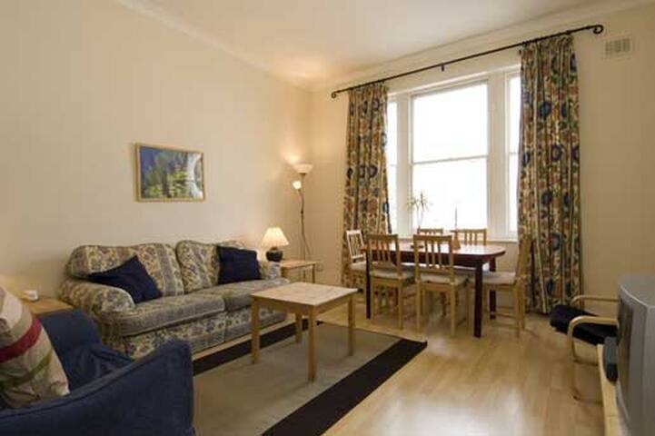 Sir Kensington -2 bedroom apartment - Londra - Appartamento