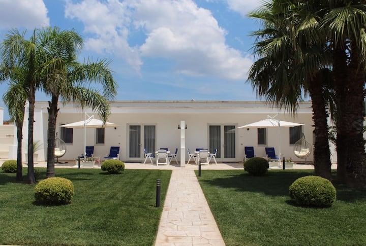 Dani's Residence