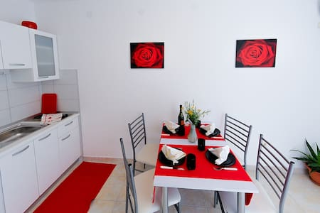 Apartment Marija - Stobreč