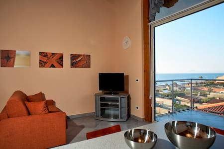 The Costa d'Orlando Apartments - Capo