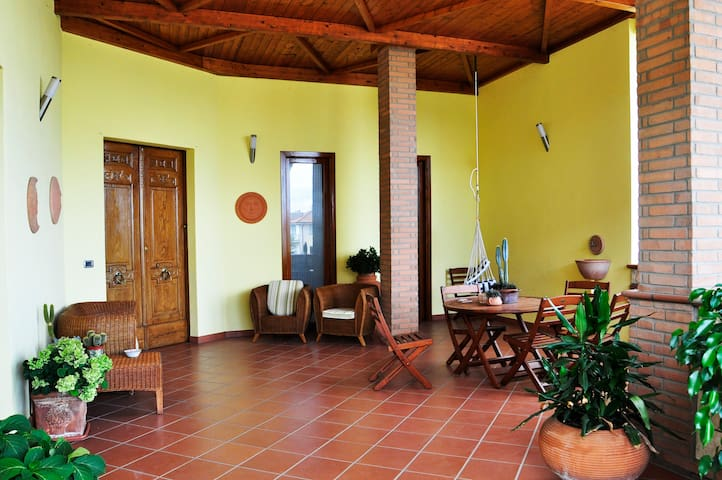 Discover Irpinia  B&B il Melograno - Calitri - Bed & Breakfast