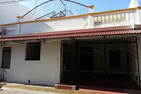 Vistasala 3BHK flat - Pondicherry - Appartement