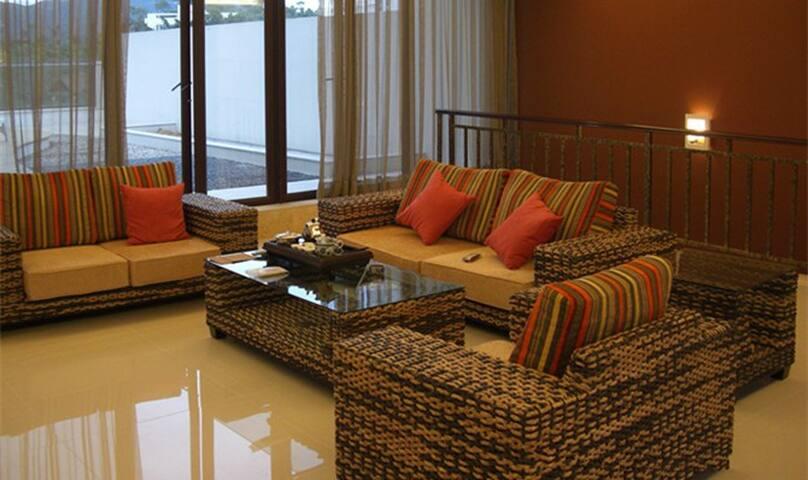 巽寮湾凤池岛四房二厅 - Huizhou Shi - Villa